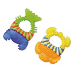 Water teethers Marinos (2 pcs)