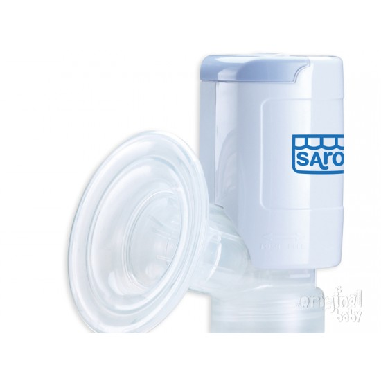 Nuevo extractor eléctrico de leche ( sacaleches ) materna