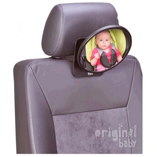 Safety mirror for car SARO