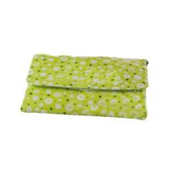 Vestidor Plastificado Babyline Verde