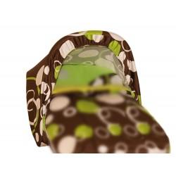Toldo-Soft top Porta Copos Baby Green