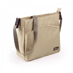 Ona bag Beige Baby Ride Click