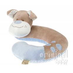 Headrest for baby Dog Celestial