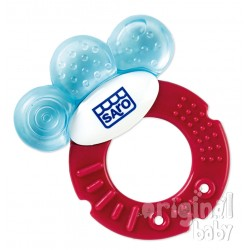 Aqua Fresh teether Saro