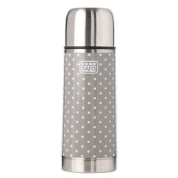 New liquid steel thermos 500 ml