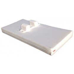 Basic crib mattress Goliath CA 120 x 60