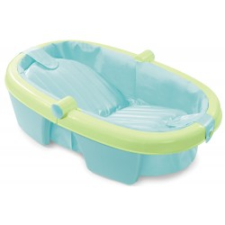 Bañera plegable Newborn to Toddler de Summer Infant