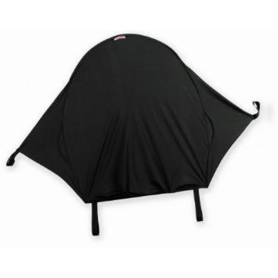 Capota para silla de paseo negra Summer Infant