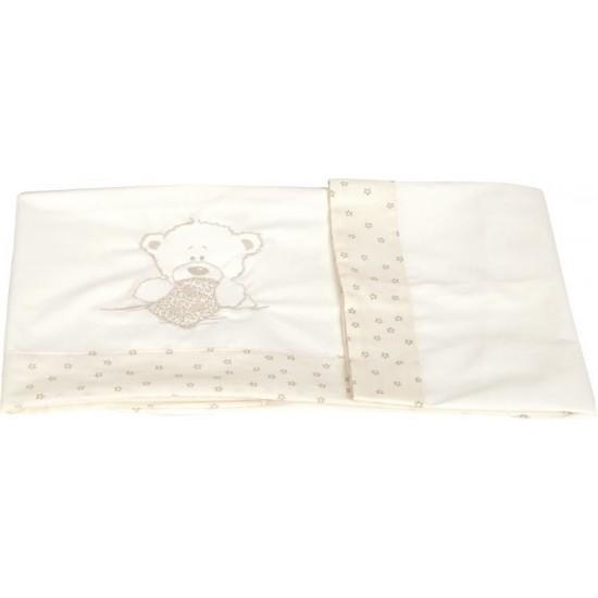 Juego de sábanas de Minicuna serie 31