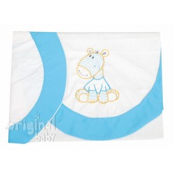 Sheet Set Baby Car