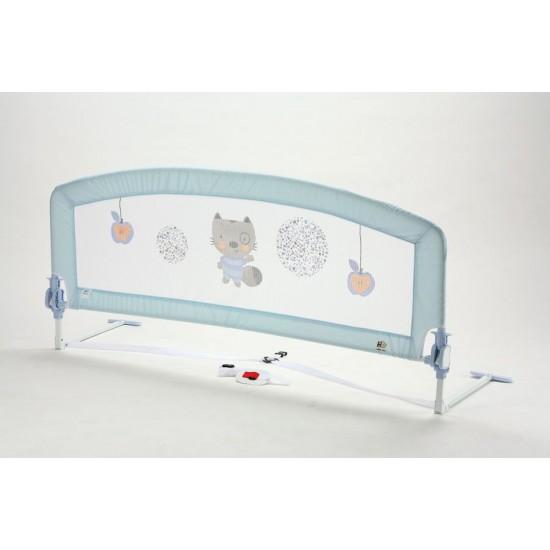 Barrera cama Cascade 150 cm Baby Azul (Camas nido)