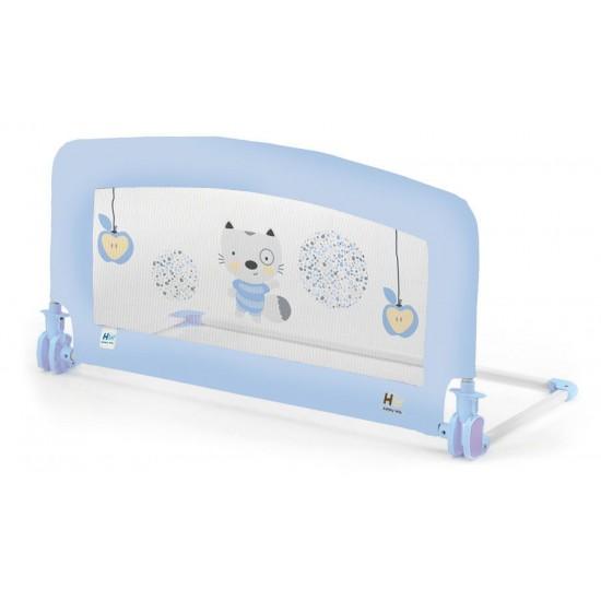 Barrera cama Drop 90 cm Baby Azul