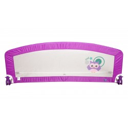 Barrera cama super alta Own Morado