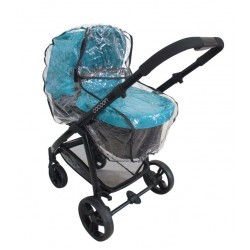 Raincover for carrycot Bubble