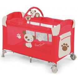 Dream travel cot Best Friends
