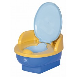 Musical Potty Blue Pipo