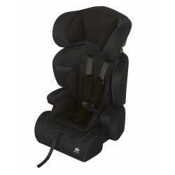 Cruise car seat Black Groups 1-2-3