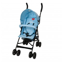 Silla paseo lígera Unix-Moon de Happy Way