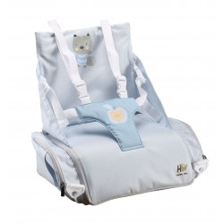 Squishy chair lift Handy Baby Blue