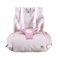 Handy squishy chair elevator Baby Rosa