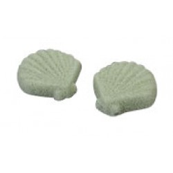 Natural Konjac Sponge Concha Verde