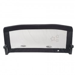 Barrera de cama Cascade 150 cm Cascade Dark Gray