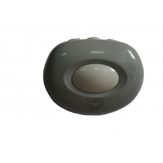 Dispositivo musical con luz y vibrador - Zoom