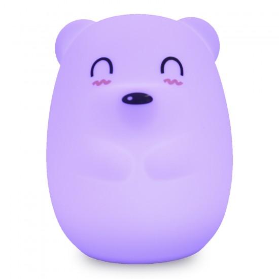 Lampara Infantil Bear
