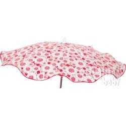 Baby Red umbrella Madeira