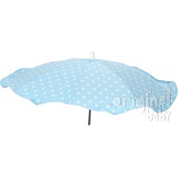Celestial Lunar Umbrella Baby