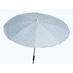 Sombrilla para silla paseo Cashmere Celeste