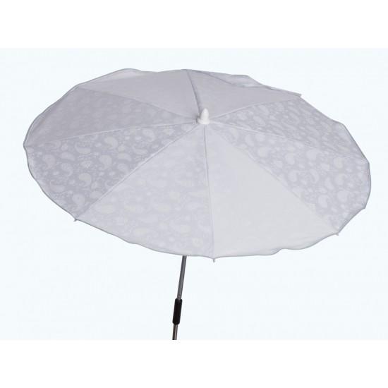 Sombrilla para silla paseo Cashmere Gris