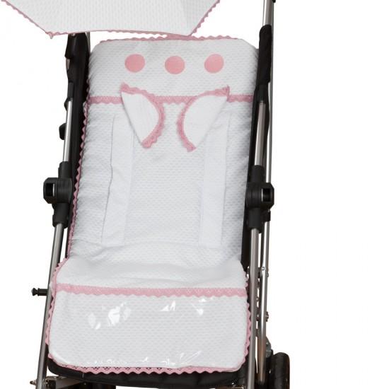 Colchoneta silla ligera Damas