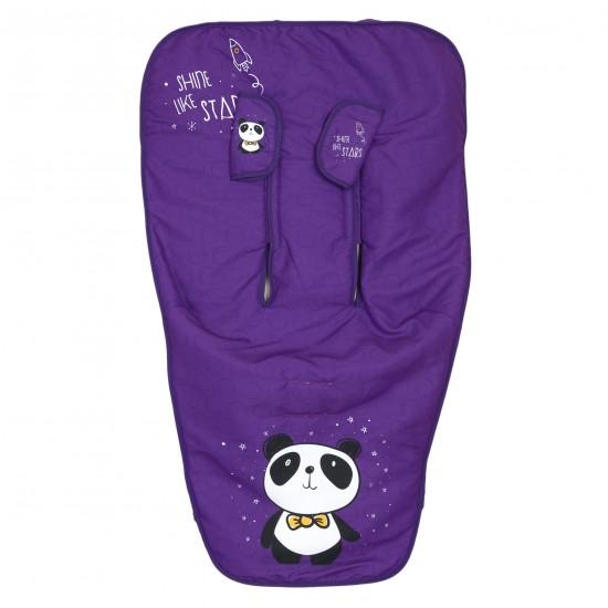 Colchoneta silla paseo Panda