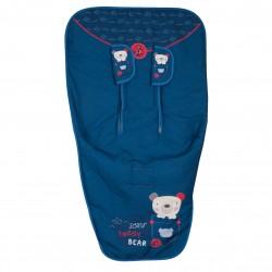 Colchoneta silla paseo Teddy Bear