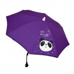 Sombrilla silla paseo silla Panda