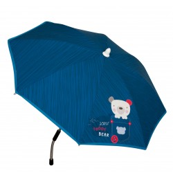 Umbrella Teddy Bear Chair ride