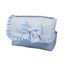 Love Bag Blue