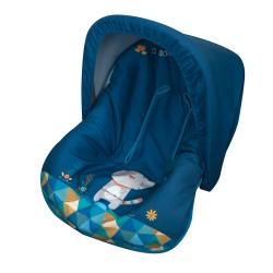 0 Kitty Blue mat group (Hood gift)