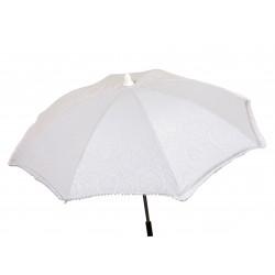 Gray chair umbrella Bombón