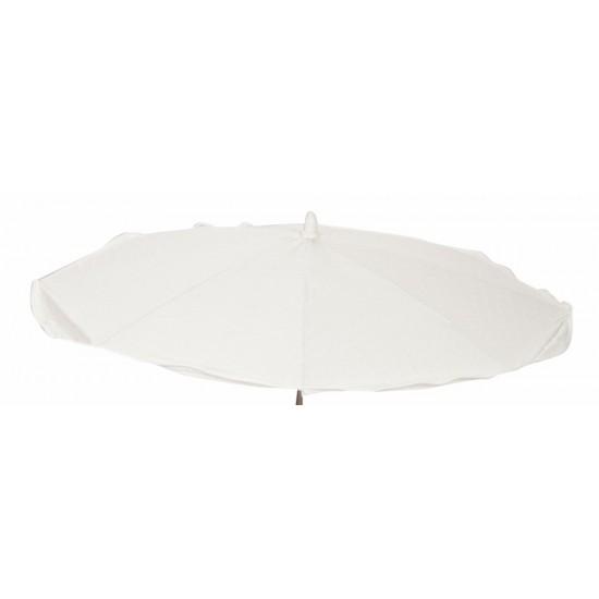 Sombrilla silla  Algodones Blanco