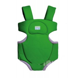 Babasling backpack green Saro