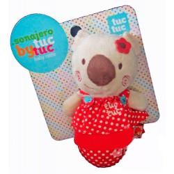 Osita Koala hand squeaker Tuc Tuc