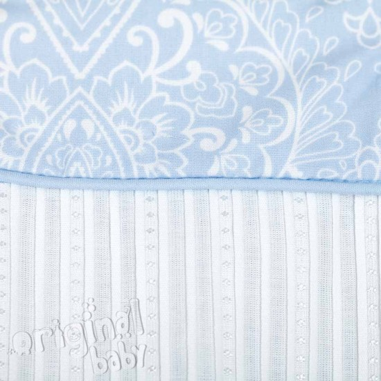 Sombrilla silla  Nubes Celeste