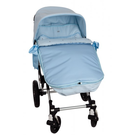 Saco de silleta Nuevo bodoque Celeste