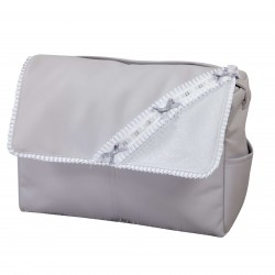 Bonbon bag Gray