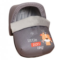 Lion Baby Carrier bag (including roof)
