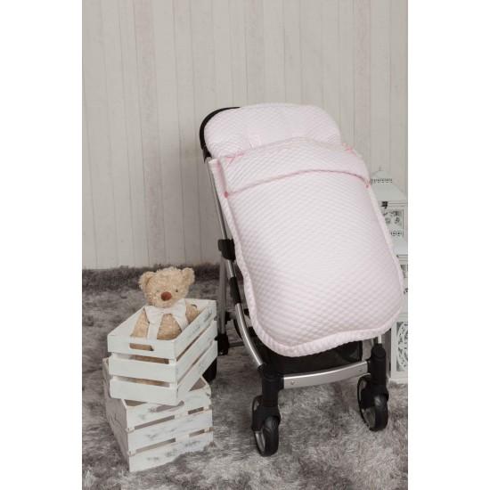 Saco bebé para Bugaboo Sweet Rosa