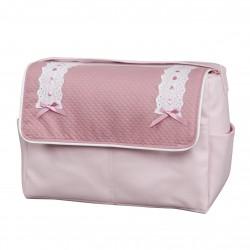 Classic bag Rosa