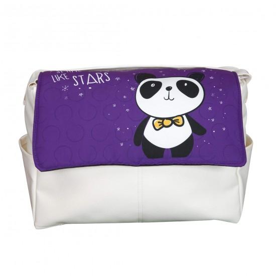 Bolso silla paseo Panda